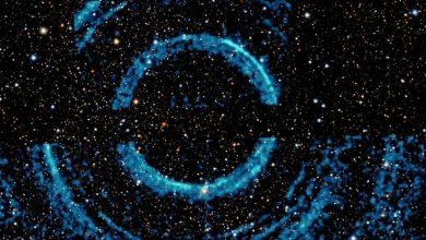 Photo of องค์การอวกาศ NASA แชร์ภาพวงแหวนเอ็กซ์เรย์ของหลุมดำ    Space Science : NASA แชร์ภาพหลุมดำสวยพร้อมวงแหวน ผู้คนจำ Pokemon Cartoon