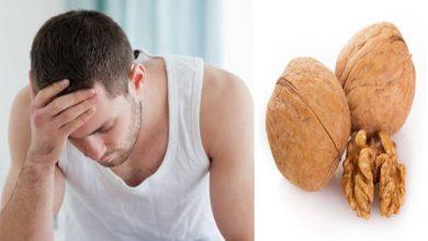 Photo of ประโยชน์ของวอลนัทสำหรับผู้ชาย กินวอลนัทแช่ 2 ครั้งต่อวันเพื่อประโยชน์ต่อสุขภาพ janiye akhrot ke ปฏิสัมพันธ์ samp |  Walnuts for Men's Health : ผู้ชายควรกินวอลนัทวันละ 2 วอลนัท เวลานี้คุณจะได้รับประโยชน์ที่น่าอัศจรรย์ โรคจะยังคงอยู่