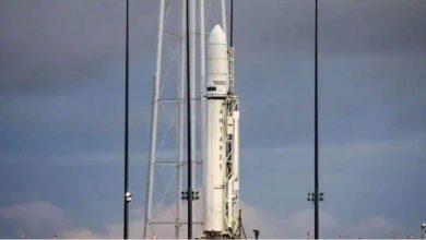 Photo of Northrop Grumman Cygnus จัดหายานอวกาศใหม่ให้กับสถานีอวกาศนานาชาติ |  คุณจะได้มีโอกาสกิน 'พิซซ่า' ในอวกาศ จรวดก็เหลือของจำเป็นเหล่านี้ไว้