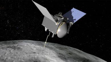 Photo of ดาวเคราะห์น้อยขนาดใหญ่ชื่อ Bennu สามารถชนโลก NASA Study    ดาวเคราะห์น้อย Bennu จะสร้างความหายนะ?  นักวิทยาศาสตร์เผยว่าการชนกับโลกจะอันตรายแค่ไหน