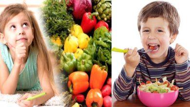 Photo of อาหารสำหรับเด็ก: สมองของเด็กจะทำงานเหมือนคอมพิวเตอร์!  ความจำก็จะแข็งแรงด้วย แค่รวมสิ่งเหล่านี้ไว้ในอาหาร