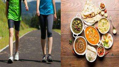 Photo of ประโยชน์ของการเดินหลังอาหารเย็น payal chalne ke labh brmp |  ประโยชน์ของการเดิน: เหตุใดจึงจำเป็นต้องเดินหลังรับประทานอาหารค่ำตอนกลางคืน  รู้ถึงประโยชน์ที่น่าอัศจรรย์