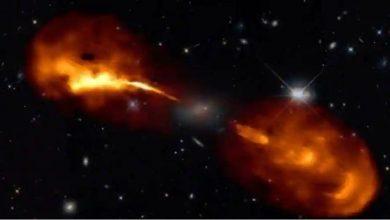 Photo of ภาพที่มีรายละเอียดมากที่สุดของหลุมดำกาแลคซี ข้อมูลอาร์เรย์ความถี่ต่ำ |  นักวิทยาศาสตร์จะตะลึงเมื่อเห็นภาพที่น่าตื่นตาตื่นใจที่สุดของกาแล็กซีที่จับได้