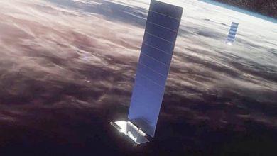Photo of ดาวเทียม Elon Musk SpaceX Starlink มีหน้าที่ในการเผชิญหน้าอย่างใกล้ชิดในวงโคจร |  ดาวเทียม Starlink ของ Elon Musk ชน 1600 ครั้ง อันตรายเพิ่มขึ้น