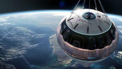 Photo of มุมมองอวกาศ การเดินทางในอวกาศ จะพาคุณไปสู่อวกาศในปี 2025 |  ประสบการณ์ที่ยอดเยี่ยมของการเดินทางในอวกาศ 6 ชั่วโมงจะต้องจ่ายหลายพันรูปีสำหรับการจอง
